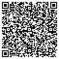 QR code with A1A Glass Tinting contacts