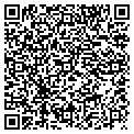 QR code with Pamela Darus Dragich Vending contacts