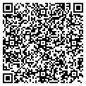 QR code with Blue Gator contacts