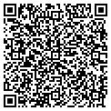 QR code with Del Dio Italian Restaurant contacts