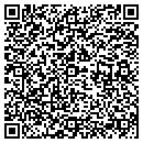 QR code with W Robert Service One Janitorial contacts
