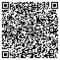 QR code with James W Denhardt contacts