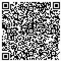 QR code with Mackenzie E T of Florida Inc contacts