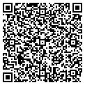 QR code with B & B Distributers contacts