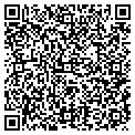 QR code with Pamela Carrington MD contacts