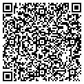 QR code with All Florida Properties Group contacts
