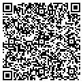 QR code with A1A Travel Inn contacts