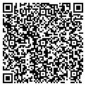 QR code with Memory Makers Scrapbooking Inc contacts