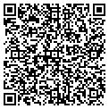 QR code with B & C Complete Auto contacts