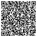 QR code with James A Helinger Jr contacts