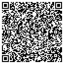 QR code with G&M Restoration & Preservation contacts