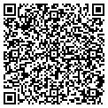 QR code with J & M Condo Management contacts