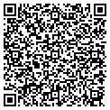QR code with L C & Co Hair Design LLC contacts