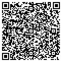 QR code with G & A Home Health Service Corp contacts