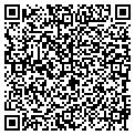 QR code with All American Auto Painting contacts