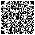 QR code with John Culp Tractor Work contacts