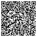 QR code with A&P Freightway Inc contacts