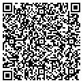 QR code with Moe's Mobil Gas Station & Rpr contacts