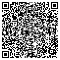 QR code with AAA & T contacts