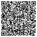 QR code with John A Steer Co contacts