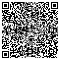 QR code with JC Delivery Services contacts
