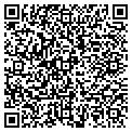 QR code with Moon Cabinetry Inc contacts