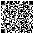 QR code with Hank Ridings Plastering Inc contacts