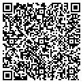 QR code with L & R Auto Supply contacts