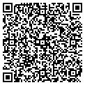 QR code with LBS Enterprises Inc contacts