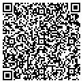 QR code with T & T Fireworks Super Center contacts