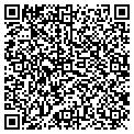 QR code with H R Construction Co Inc contacts