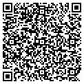QR code with Humana Market Point contacts