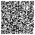 QR code with James M Lemli PHD contacts