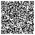 QR code with A & R Comics Cards & Games contacts