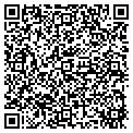 QR code with Donovan's Trailer Repair contacts
