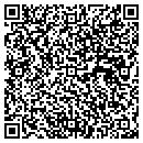 QR code with Hope House Of The Palm Beaches contacts