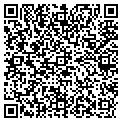QR code with G S T Corporation contacts