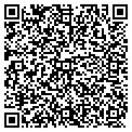 QR code with S & Js Construction contacts