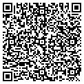 QR code with All South Interiors contacts