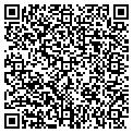 QR code with C & L Electric Inc contacts