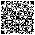 QR code with Kim Ricketts Housekeepng contacts