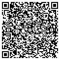 QR code with Community Church Of Howey contacts