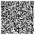 QR code with 180 Degree Properties Inc contacts