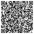 QR code with James Lawn Service contacts