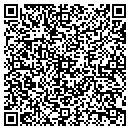 QR code with L & M Transportation Service Inc contacts