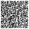 QR code with D S Landscaping contacts