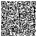 QR code with Kimberly A Dettori DDS Ms contacts