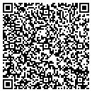 QR code with C & C Shipping & Moving Inc contacts