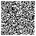 QR code with E & C Clocks & Repair contacts
