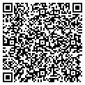 QR code with Gip Construction Mgt Inc contacts